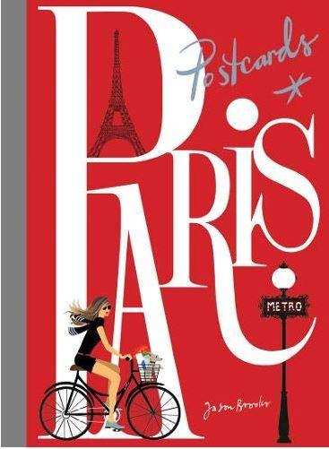 Paris-Postcards-New-Book